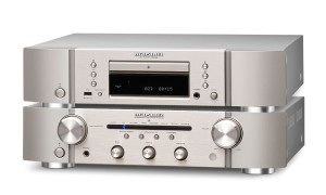 Zestaw audio MARANTZ PM6006-CD6006