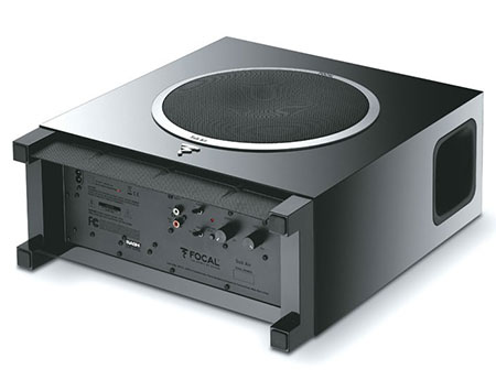 FOCAL Sub Air