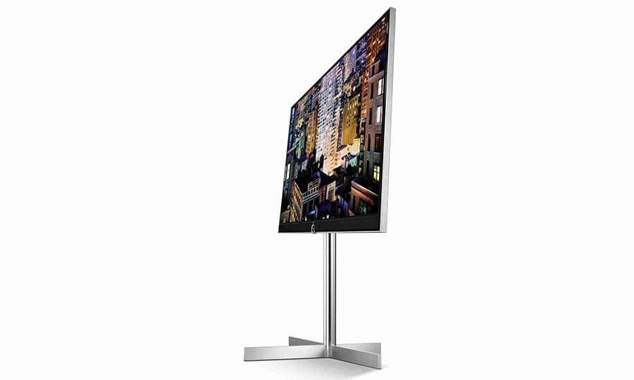 telewizor loewe reference 55 uhd hdr. Black Bedroom Furniture Sets. Home Design Ideas