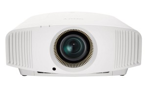 SONY VPL-VW590ES White