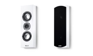 CANTON GLE 417.2 OnWall White