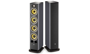 FOCAL Aria K2 936 Ash Grey Limited