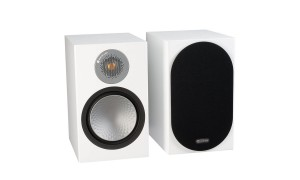 MONITOR AUDIO Silver 100 Satin White