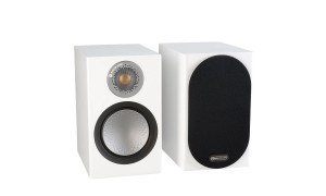 MONITOR AUDIO Silver 50 Satin White