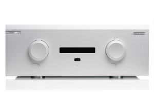 MUSICAL FIDELITY M8xi Silver