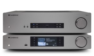 CAMBRIDGE AUDIO CXA61-CXNv2