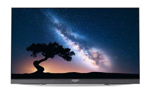 Telewizor METZ 65S9A OLED 4K UHD Android TV™