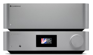 CAMBRIDGE AUDIO EDGE W-NQ