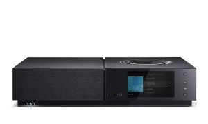 System stereo all-in-one NAIM Uniti Nova DAB