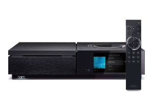 System stereo all-in-one NAIM Uniti Star
