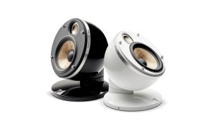 FOCAL Dome FLAX Sat White