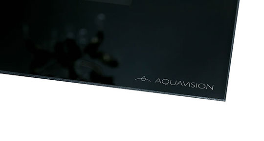 AQUAVISION Frameless