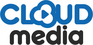 CLOUD MEDIA - logo